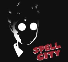 Spell City by studown