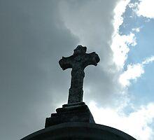 Lafayette Cross by Jennifer  Causley
