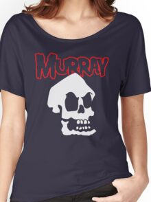 Misfit Murray Women's Relaxed Fit T-Shirt