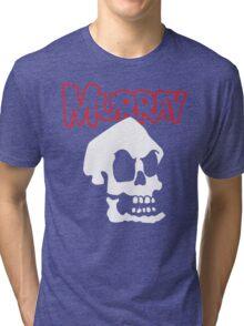 Misfit Murray Tri-blend T-Shirt