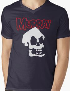 Misfit Murray Mens V-Neck T-Shirt