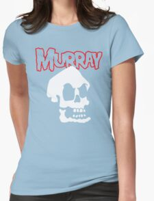 Misfit Murray Womens Fitted T-Shirt
