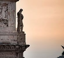 Rome, the Eternal City by Roberto Bettacchi