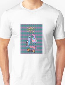 PSYCHEDELIC FRIENDS T-Shirt