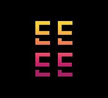 Everything everything - E E E E by nootrope