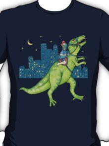 Dino Rider T-Shirt
