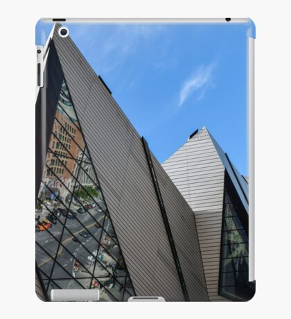 Royal Ontario Museum, Toronto, Canada iPad Case/Skin