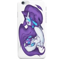 League of Legends Kindred HQ iPhone Case/Skin