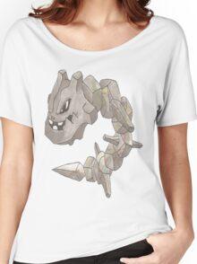 Steelix by Derek Wheatley Women's Relaxed Fit T-Shirt