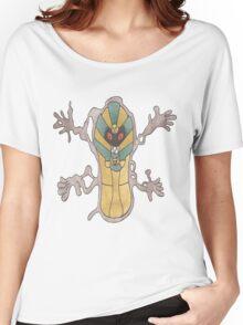 Cofagrigus by Derek Wheatley Women's Relaxed Fit T-Shirt