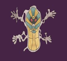 Cofagrigus by Derek Wheatley Unisex T-Shirt
