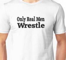 Wrestle Unisex T-Shirt