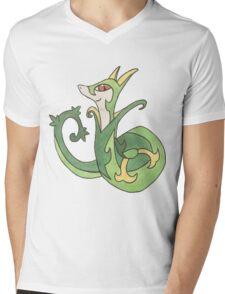 Serperior by Derek Wheatley Mens V-Neck T-Shirt