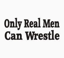 Wrestle One Piece - Short Sleeve