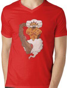 Landorus by Derek Wheatley Mens V-Neck T-Shirt
