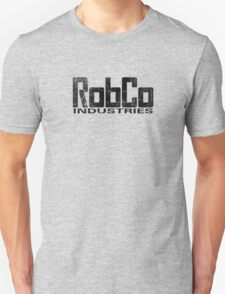 RobCo Industries T-Shirt