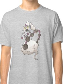 Tornadus by Derek Wheatley Classic T-Shirt