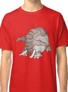 Donphan by Derek Wheatley Classic T-Shirt