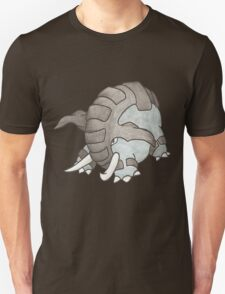 Donphan by Derek Wheatley Unisex T-Shirt