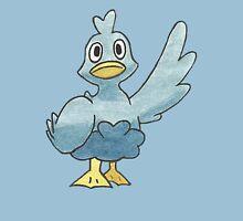 Ducklett by Derek Wheatley Unisex T-Shirt