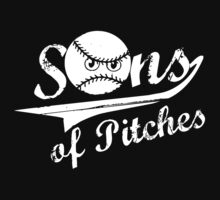 Sons of Pitches by Zach Walters