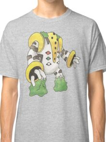 Regigigas by Derek Wheatley Classic T-Shirt