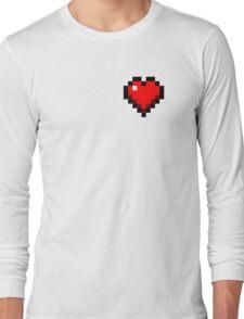 Hart Long Sleeve T-Shirt