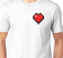 Hart Unisex T-Shirt