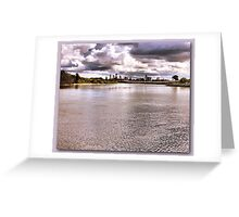 Forster Storm Greeting Card