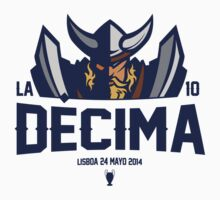 La Decima by dupabyte