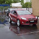 Ford Focus Titanium by Joe Hupp