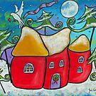 Winter Peace by Juli Cady Ryan