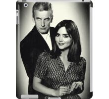 Dr. and Mrs. Oswald iPad Case/Skin
