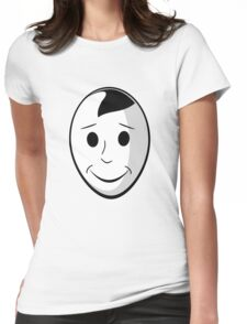 RoryBot Womens Fitted T-Shirt