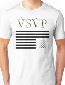 ASAP - Logo Unisex T-Shirt