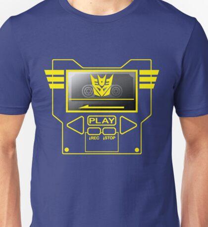 SOUNDWAVE Unisex T-Shirt