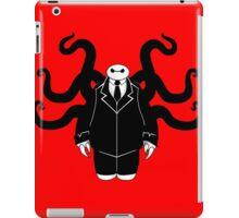 BIG HERO SLENDER iPad Case/Skin