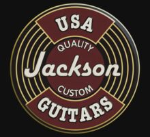 Jackson Guitars One Piece - Long Sleeve
