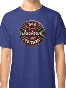 Jackson Guitars Classic T-Shirt