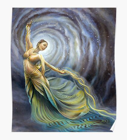 Dance of Creation Poster