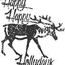 happy hollydays by Vana Shipton