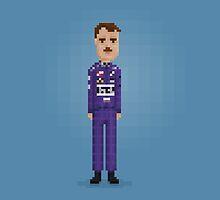 Nigel by pixelfaces