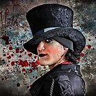 The Hatter by Samuel Vega