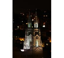 Saints Peter and Paul Church Photographic Print