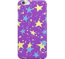 The Great and Powerful Pattern iPhone Case/Skin