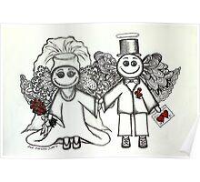 Wedding Angels Original Poster