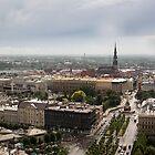 Rīga 2008   Riga 2008 by Roberts Birze