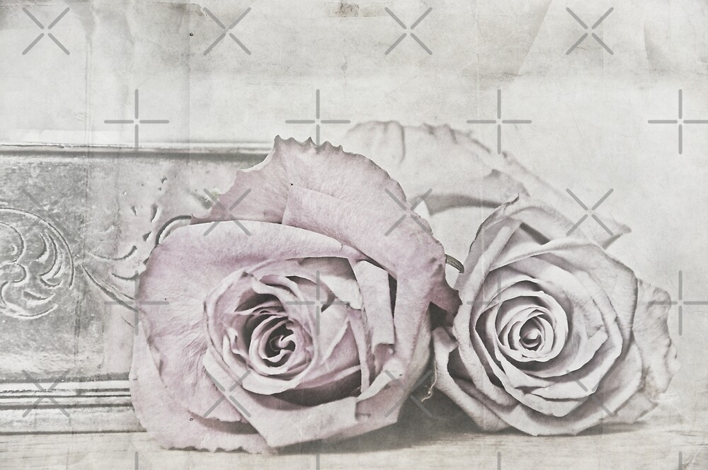 Faded Memories by Denise Abé