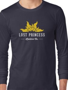 Lost Princess Lantern Co. Long Sleeve T-Shirt