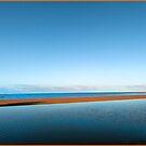 Garners Beach Boat, Mission Beach , FNQ. by Susan Kelly